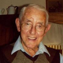 Karl V Hicks