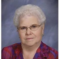 Ilene  Woodhead