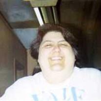 Patricia Diane Shepperd