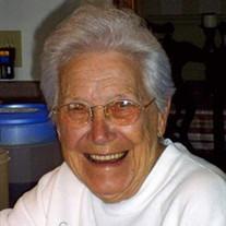 Mazella Frances Arnold