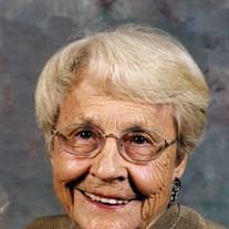 Lucille Ritter Abernathy