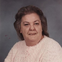 Gladys Nanetta Bishop