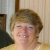 Betsy Ann Wilson