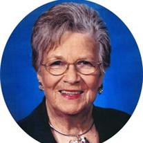 Mary Belle  Meeks