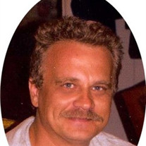 Michael Robert Cannon