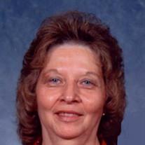 Carolyn Sue Simpson