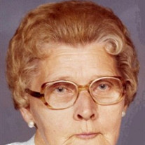 Velma Mae Powell