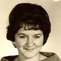 Brenda Marie Hughes