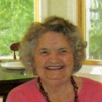 Odella Lois Schanding