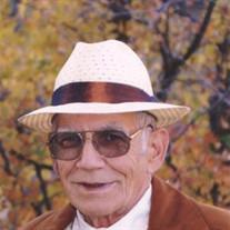 Paul Lester Krass Sr