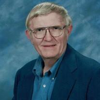 Mac Fred Moulden