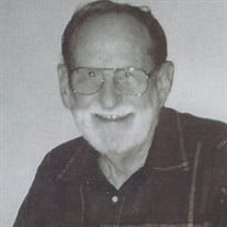 Frank Goodnow Stanton