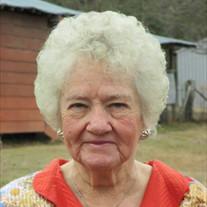 Pauline Cole Dearman