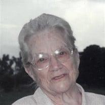 Mrs.  Ida M. Weaver