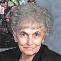Mary Lou Deitle