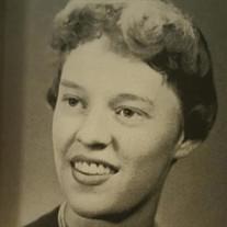 Connie Maddox