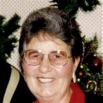 Dorothy Evelyn Cain