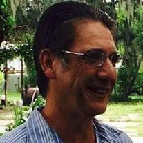 Mr. George  W. Long Jr.