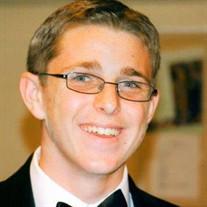 """Nathan Kyle """"NateDog""""  Clingan"""