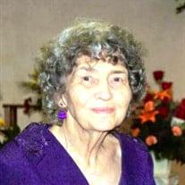Betty Lou Jackson