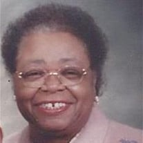 Shirley H. Smith Harrison