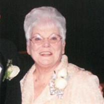 Mrs. Mary Ann Durden