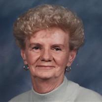 Alice M. Wambach