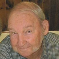 John Wayne Clark