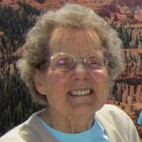Louise  Iris Livingston Erickson