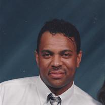 Mr. Peter Donald Sims