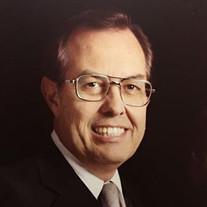 Louis Eugene  Crandall Sr.