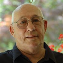 Robert Albert Fuller