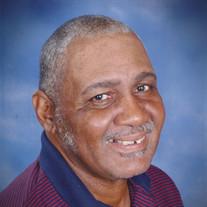 Ronald Ricketts Sr.