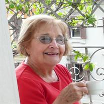 Fedora C. Mello