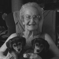 Lois May Braidlow
