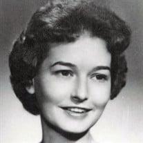 Hazel Caroline (Rice) Morse