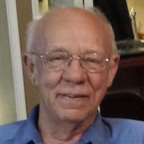 Jerry Forinash
