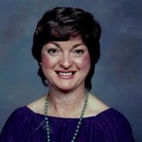 Rose M. Adams