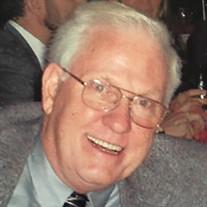 George Adolph Lindberg