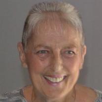 """Barbara """"Bobby"""" Joyce  Smith"""
