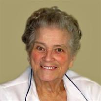 Della Mae Allen