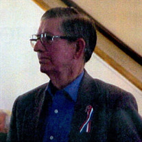 Clarence Martin Higgins