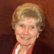 Rosemary Agnes Hefferan