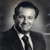 Joseph Tubolino