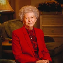 Margie Elizabeth Gray