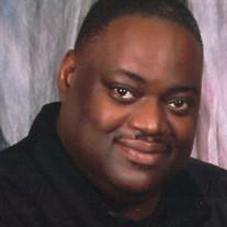 Calvin Alexander Tucker Sr.