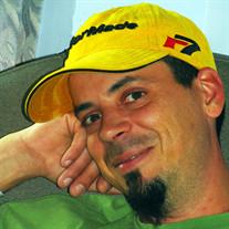 Aaron Douglas Miller