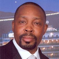 Mr.  John Evans Johnson