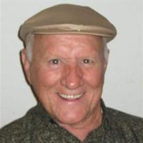 Richard Allen Byrd
