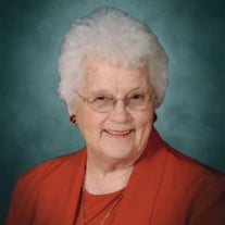Margie Mae Mitchell